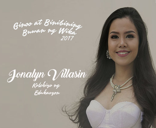 Education - Jonalyn Villasin